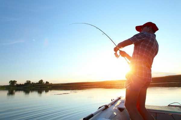 Рыбалка - как ловить рыбу, где ловить рыбу, советы рыбакам.